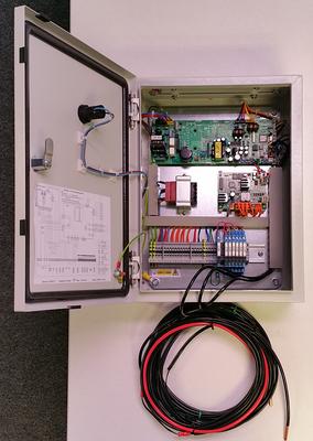 Moduł integrujący DX (0-10 V) VRF/RAV